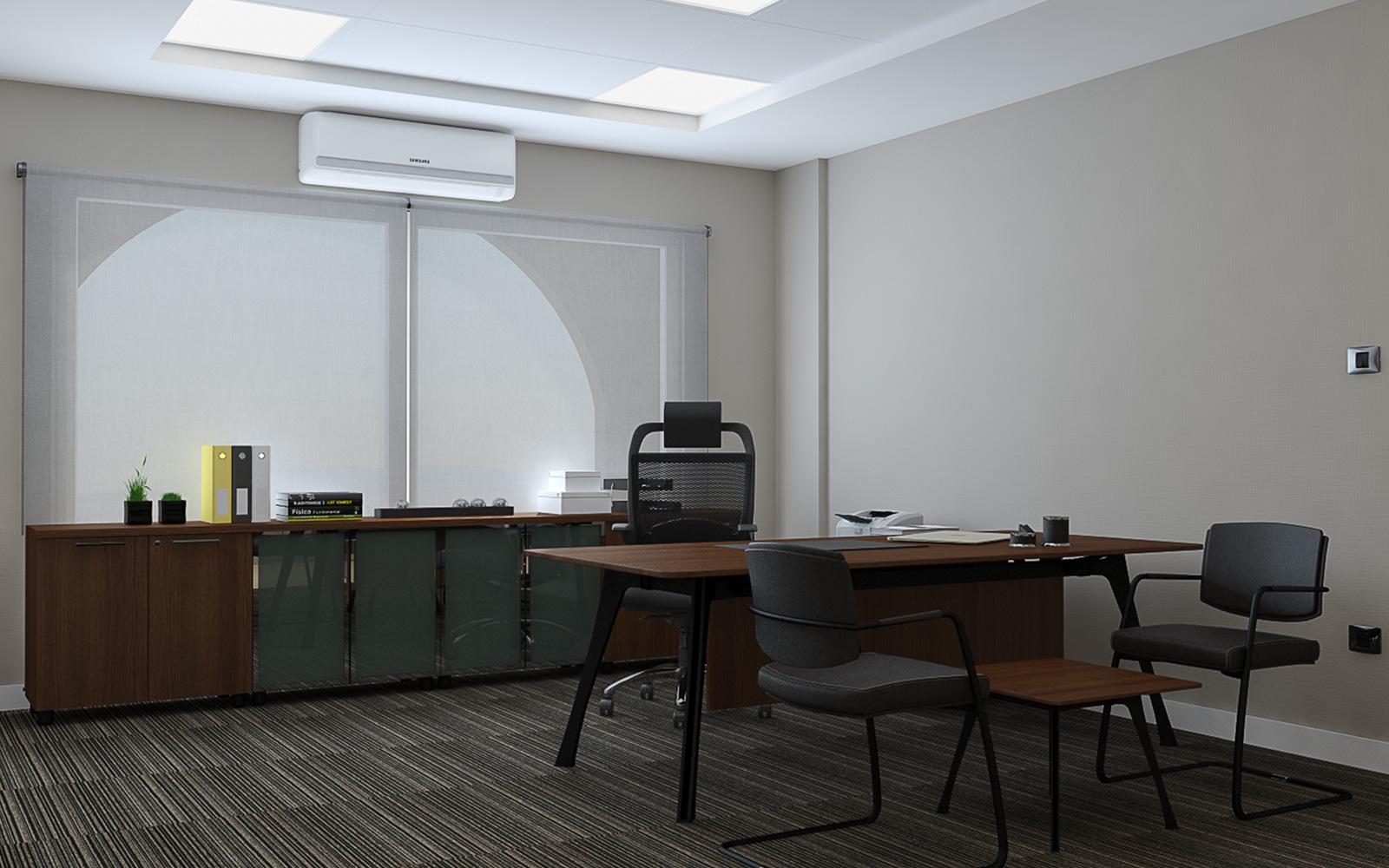 Vogue Design - UAE Al Omran Offices2