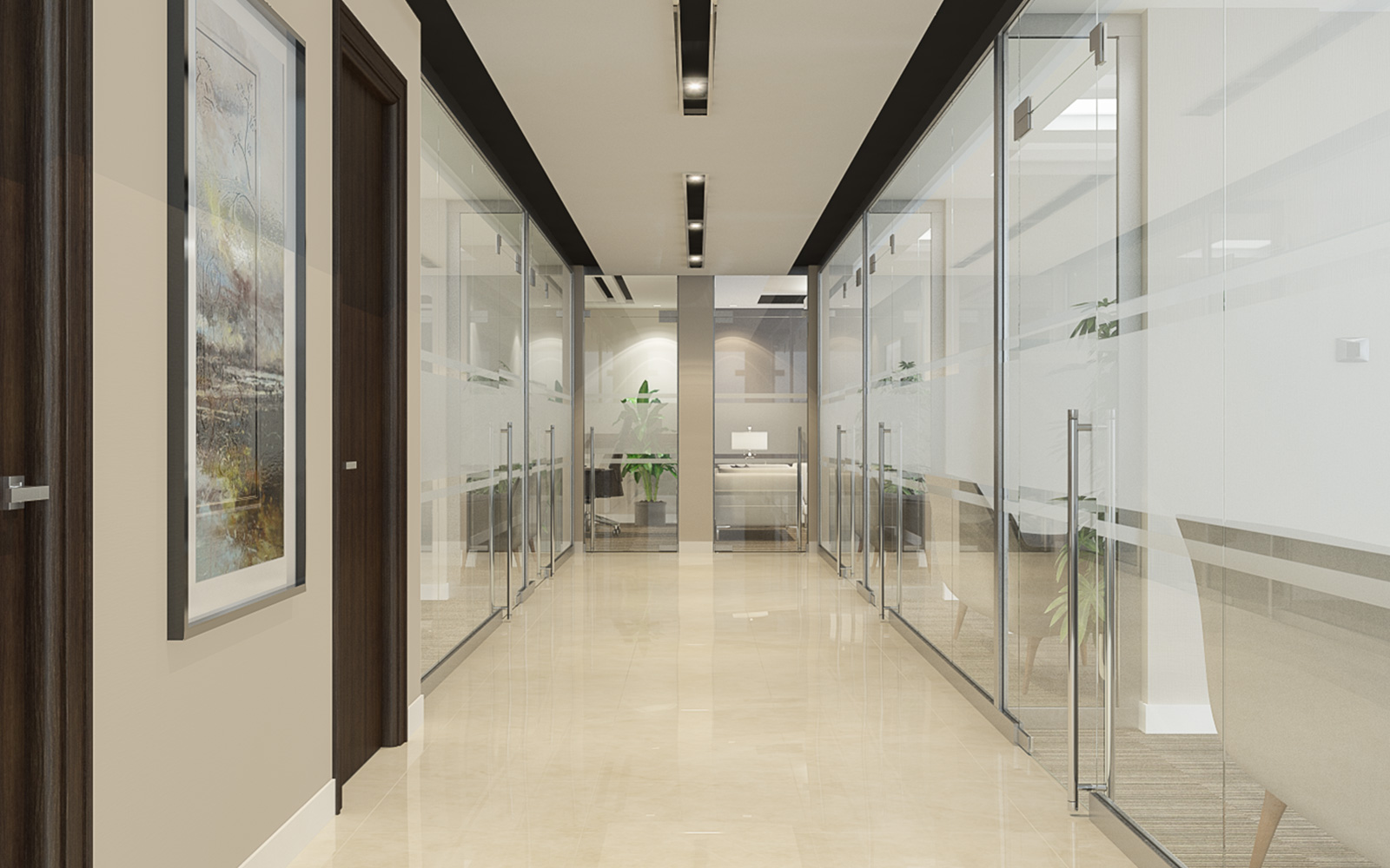 Vogue Design - UAE Al Omran Offices5