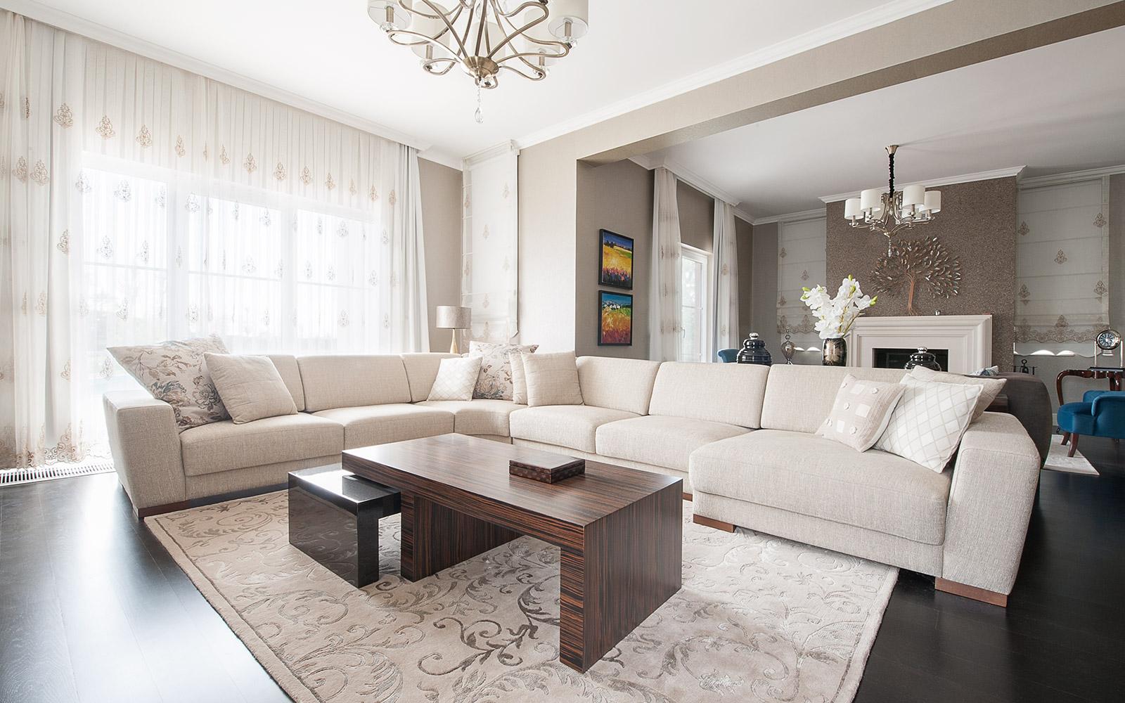 Vogue Design - Istanbul Toskana Villa12