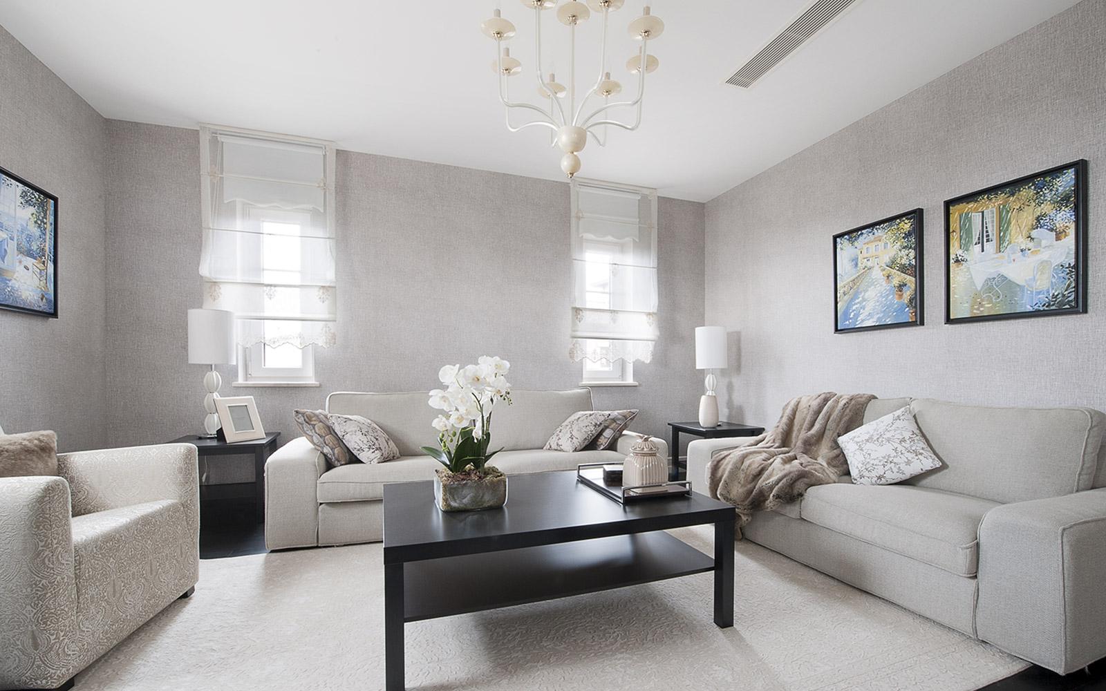 Vogue Design - Istanbul Toskana Villa3