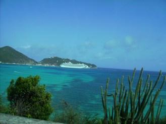 Il de St Martin, Caraibes