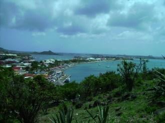 Marigot, St Martin