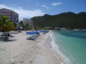 St Phyllipsburg, St Maarten
