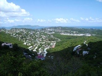 St Thomas, Virgin Islands