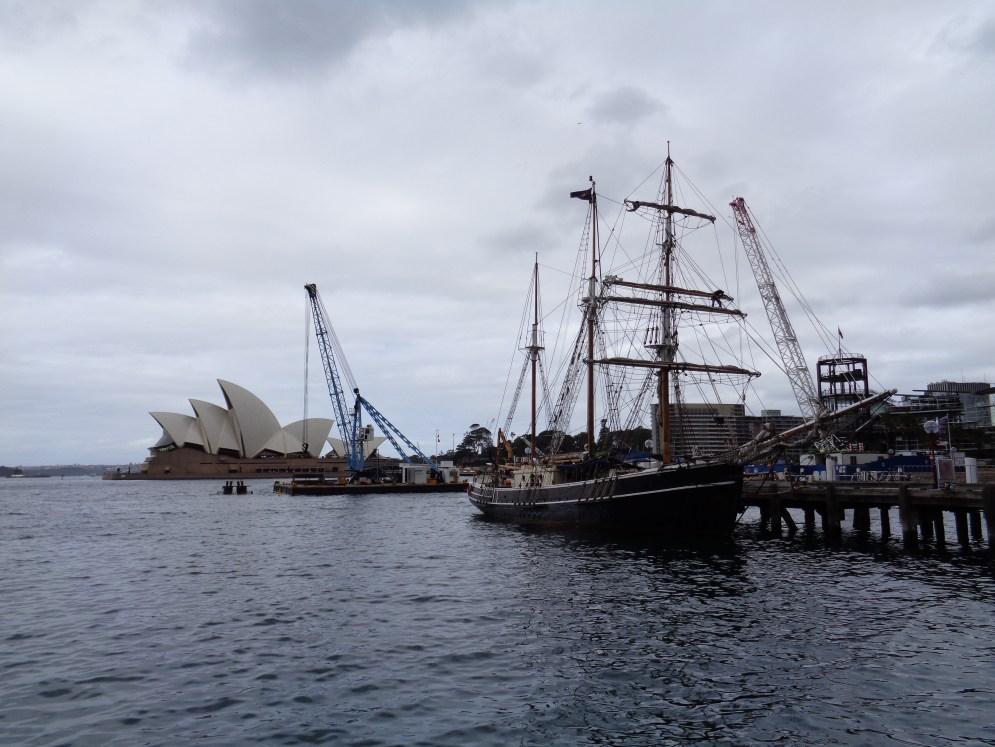 Circular Quay (opera et Harbour bridge) (15)