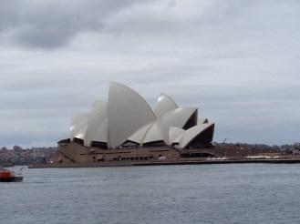Circular Quay (opera et Harbour bridge) (6)