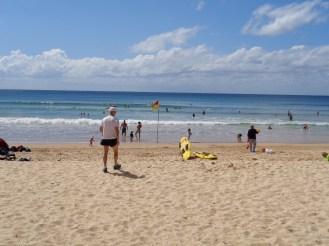 Manly Beach & North head (1)