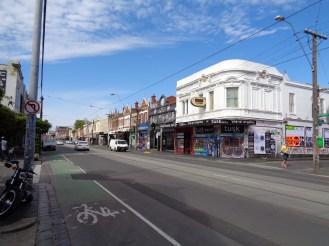 Melbourne Fitzroy (5)
