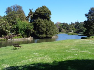 Royal Botanic Garden Melbourne (12)