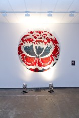 'Fontina' rug by Easton Pearson for Designer Rugs