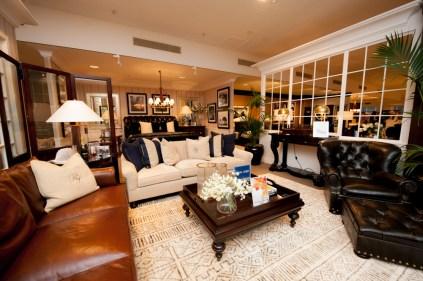 Ralph Lauren Home VIP Event