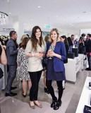 Samantha Van Egmond and Country Style senior designer Josie Taylor
