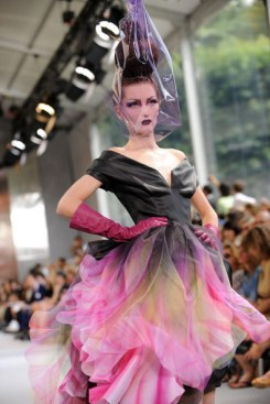 Galliano para Dior, Haute Couture Spring/Summer 2011