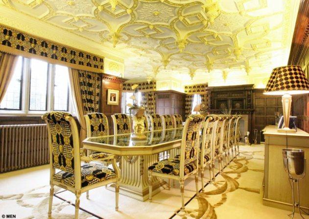 Mansão de Gianni Versace