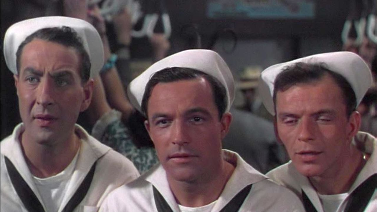 Image result for on the town 1949