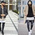 【メンズ・ストリートファッション】春のコーデ着こなし特集!