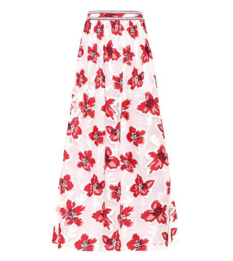 Tory Burch Barrington skirt