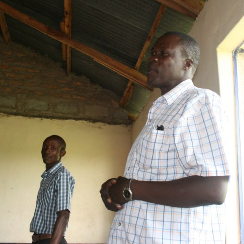 John Okello (Director, Kenya)