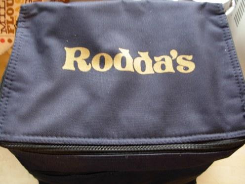 Roddas cool bag1