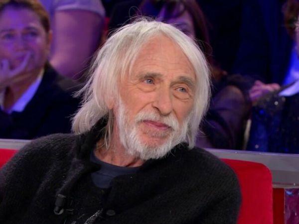 VIDEO Michel Drucker chambre Pierre Richard sur son âge, l