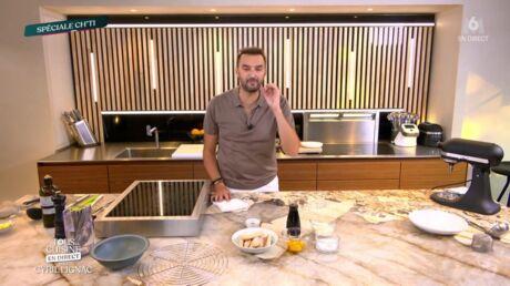 voici video tous en cuisine emu pour la derniere cyril lignac annonce la date de retour de l emission