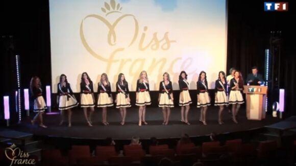 Miss France 2012 Des Photos Hot De La Pulpeuse Delphine