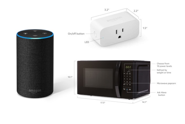 look for continued smart home focus at