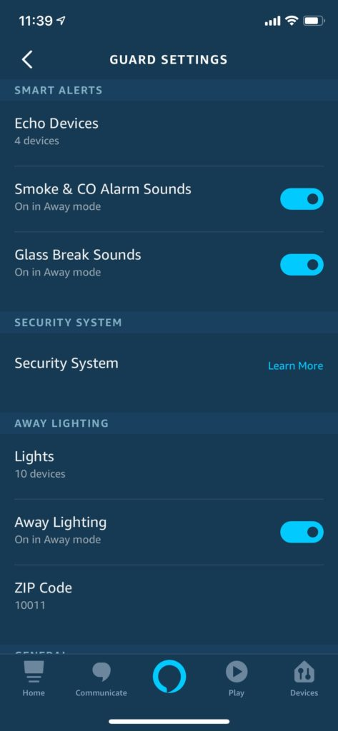 alexa guard the 6 things you need to