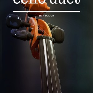 Cello Duet in F Major