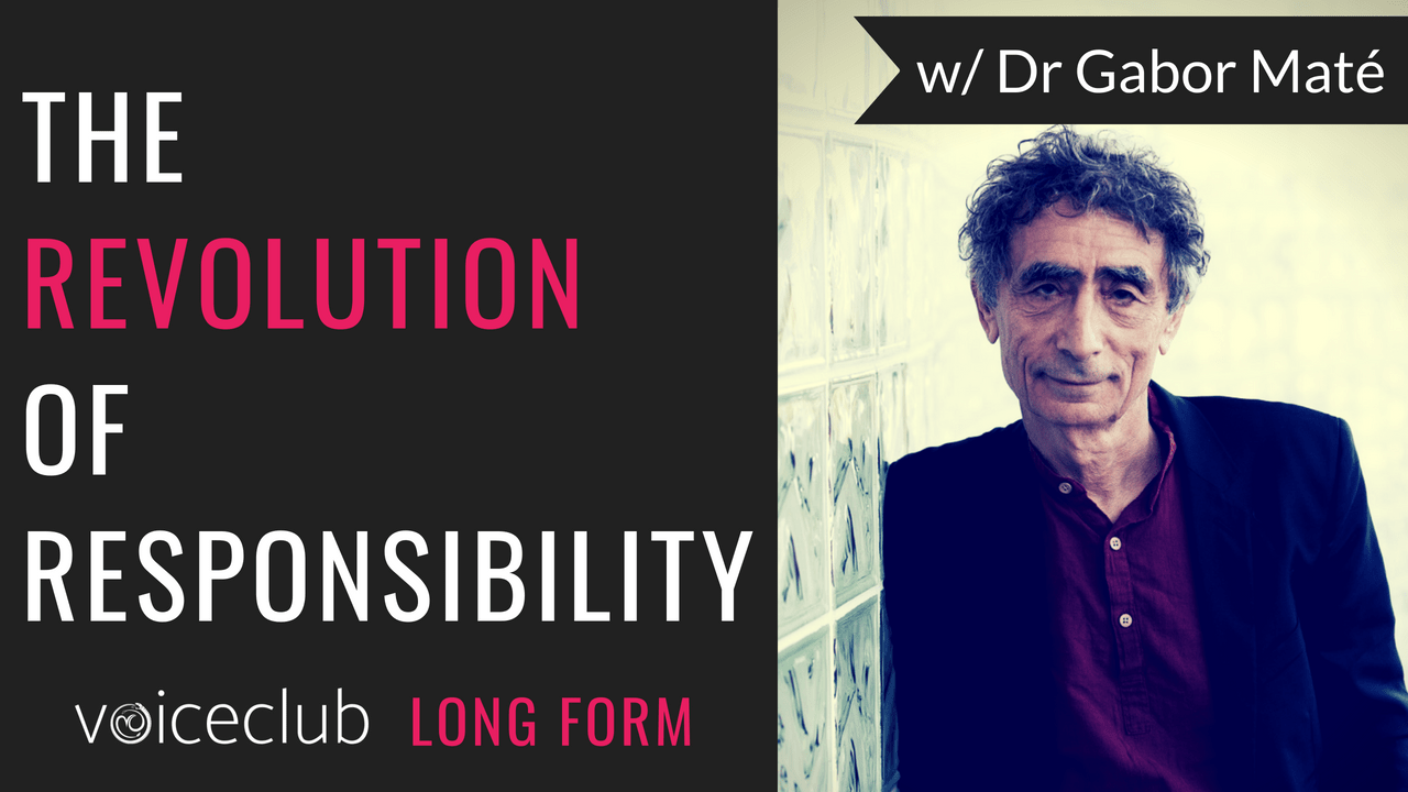 Gabor Mate Psychedelics