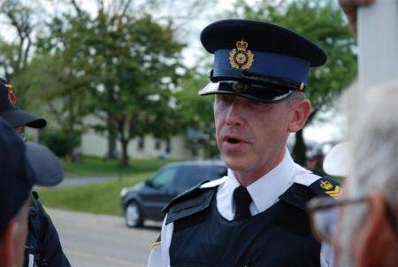Sgt Carter at Cdn_Tire May24-09