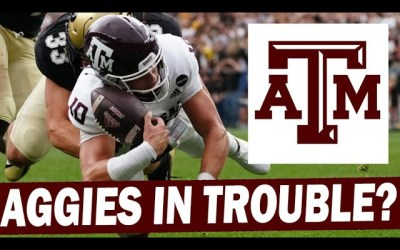 Can Texas A&M Get Things Fixed for Arkansas?