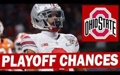 Does Ohio State Still Have a Good Shot at the Playoff?