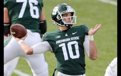 KNOW YOUR ENEMY / Michigan State Scouting Report