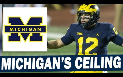 What is Michigan's Ceiling in 2021?