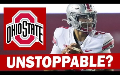 Can Anyone Stop The Ohio State Offense?