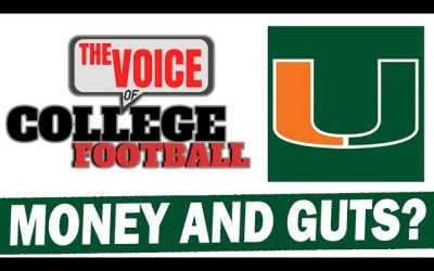 Does Miami Have Enough Money And Guts For Success