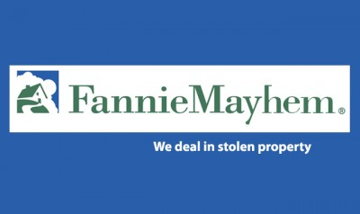 FannieMayhem