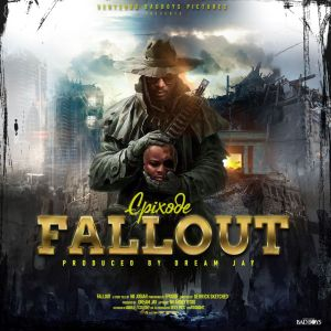 Epixode - Fall Out (Jupitar Diss)