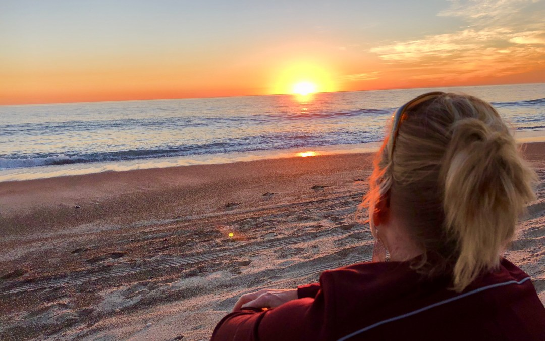 What's Hope Got To Do With It?: The Upside of Grief