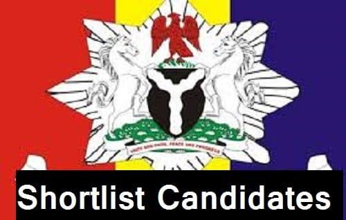 FFS Shortlist