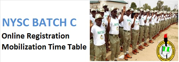 nysc batch c update