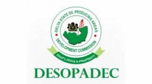 DESOPAPADEC logo
