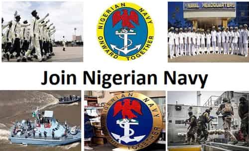 Navy Nafdac