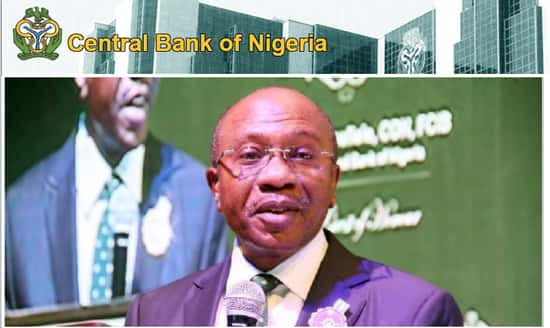 CBN Recruitment 2021 Updated News, Portal Registration at www.cbn.gov.ng