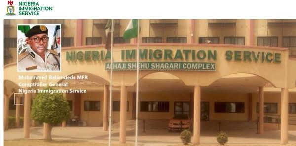 nigeria immigration service logo