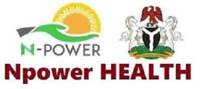 npower health recruitment portal