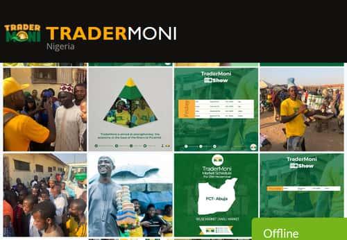 trader moni registration portal