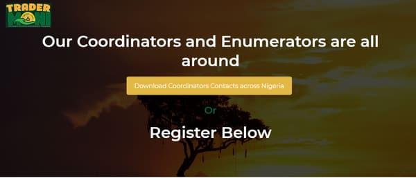 trader moni registration