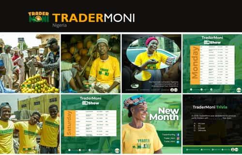 nigeria trader money